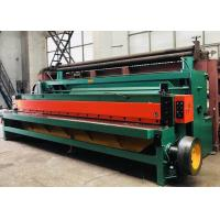 Wholesale 7.5kw Auto Netting Sheet Wire Mesh Cutting Machine Width 4300mm from china suppliers