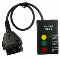 Wholesale Seat and Skoda Cars with SI Car Service Reset Tool  OBD2 ( w / o can bus ) from china suppliers