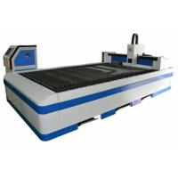 Wholesale 3000w 1500*3000mm fiber laser cutting machine from china suppliers