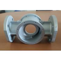 Quality Zinc Alloy , Aluminium Casting Products / Gravity Die Casting And CNC Machining for sale
