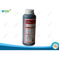 Wholesale Continuous Inkjet Pigment Ink Coding And Marking Industry Ethanol Base from china suppliers