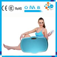 Quality As Seen On TV Electric Crazy Fitness Massager Plate for sale