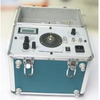Digital Vibration Calibrator Calibrate Vibration Meter Vibration Analyzer Vibration Tester ISO10816 HG-5010