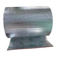 Wholesale Fireproof Foil Insulation For Fireplace 1500mm Width Building Wall Heat Reisist from china suppliers