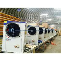Wholesale Industrial Blast Chiller / Freezer And Chiller 380V / 50HZ / 3P Or 220V / 60HZ / 3P from china suppliers