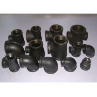 Wholesale Iron casting fittings from china suppliers