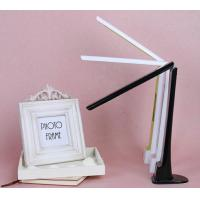 Wholesale Energy - Saving Portable Folding LED Desk Lamp , Elegant Chic Style from china suppliers