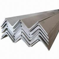 Wholesale A36 Structural Steel Angle, Easy to Weld, Cut, Form and Machine  from china suppliers