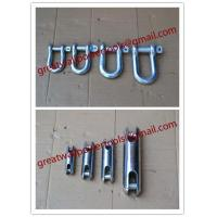Wholesale new type Swivels and Connectors, Best quality Connecting-link swivel from china suppliers