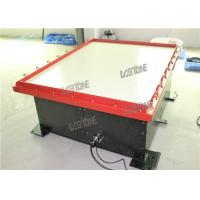 Wholesale Vibration Table Package Transport Simulation Up To 2000kg Payload with Synchronous Movement from china suppliers