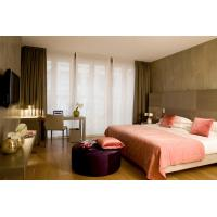 Buy cheap Commercial Chain Apartment Building Hotel Simple Bedroom Furniture Suites from wholesalers