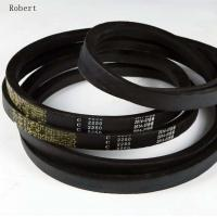Wholesale High Temperature Rubber V Timing Belts , Power Transmission Machine Drive Belts from china suppliers