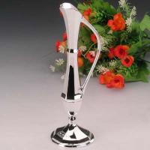 wholesale metal flower vase