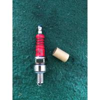 Wholesale Motorcycle Spark Plug A7TC C7HSA ref color spark plug A7RTC with OEM quality from china suppliers