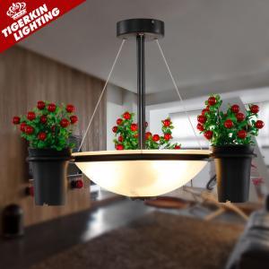 Wholesale modern pendant light indoor home hanging lighting glass pendant light dining room hanging pendant lamps led home lightin from china suppliers