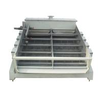 Wholesale Electromagnetic high frequency vibrating screen from china suppliers