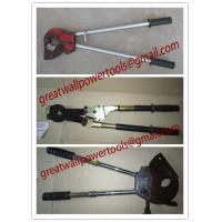 Wholesale cable cutter,wire cutter,Manual cable cut, Manual cable cut,Cable cut,cable cutter from china suppliers