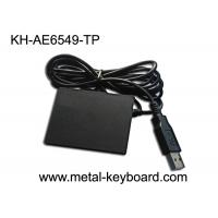 Wholesale Desktop Industrial Touchpad Mouse With Velcro Sticker Pad To Be Attached Foam / Sticker from china suppliers