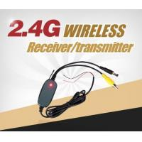 Wholesale Universal Wireless Transmitter and Receiver Kit Module For Car DVD from china suppliers