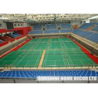 Wholesale Interlocking Indoor Sports Flooring Surface For Volleyball Court from china suppliers
