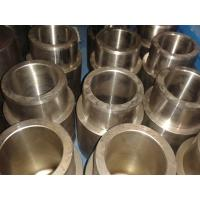 Wholesale Metal / Carbon Steel Precision CNC Machining For Train Parts from china suppliers