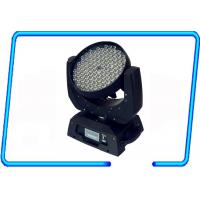 Wholesale Rgb 3in1 Led Moving Head Light dmx 512 With Zoom Angle From 11 - 58 Degree from china suppliers
