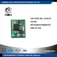Wholesale High Quality Auto Ignition Module for MITSUBISHI MR984160 SMP UF-532 from china suppliers