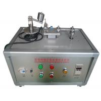 Wholesale Plug Pins Insulation Sleeves Abrasion Resistance Test Machine IEC60884 Figure 28 from china suppliers