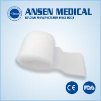 Wholesale Medical Consumable Cotton Polyester Cast Padding Orthopaedic Cast Padding from china suppliers