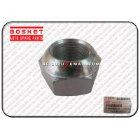 Wholesale Iron Truck Chassis spare Parts Rear Wheel Nut 8980078240 , Truck Accessories Parts from china suppliers