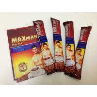 Wholesale MAXMAN Magic Power Coffee Male Enhancement Non Prescription Male Endurance Pills from china suppliers