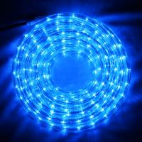 Wholesale Flexilight Indoor/Outdoor LED Rope Light Static Blue from china suppliers