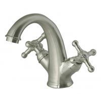 Wholesale Classic basin faucet no chemical coating Neoperl aerator deck mount stainless steel from china suppliers