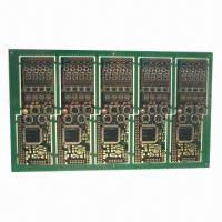 Wholesale 0.3mm HDI Board with 1.6mm Thickness from china suppliers