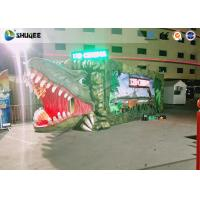 Wholesale Humanized Intelligent Control 5D Cinema System from china suppliers