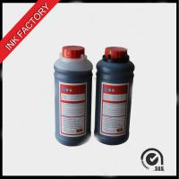 Wholesale Dye Willett Ink CIJ Inkjet Printing Marker Continuous Inkjet Solvent from china suppliers