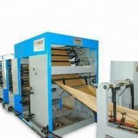 Wholesale Tuber Machine, Making Paper Reels to Paper Tubes, with Servo System Control from china suppliers