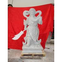 Quality Marble Carved Large Amitabha Buddha Statues for sale