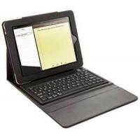 Wholesale Energy-Saving keyboard for IPad 3 Bluetooth case with Rechargeable battery from china suppliers