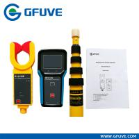 Wholesale 1000A 10KV PORTABLE PRIMARY CURRENT WIRELESS HIGH VOLTAGE CLAMP METER from china suppliers
