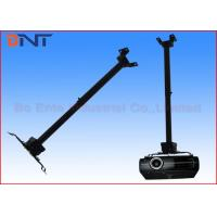 Wholesale Lecture Hall Universal Projector Ceiling Mount Kit Round Pipe Shape from china suppliers
