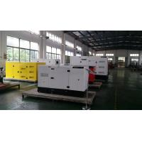 Wholesale Super Silent Gas Generator Sets Waste Heat Recovery For Industrial Gas from china suppliers