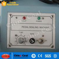 Wholesale High Quality PFS Foot Operated Double Impulse Heat Sealer from china suppliers
