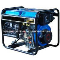 Wholesale Open-Frame Diesel Generator Set (SIN3500S) from china suppliers