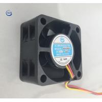 Wholesale 40 X 40 X 20 mm dc motor electrical cooling fans for mini projector refrigeration system from china suppliers