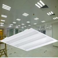 Wholesale High Lumen Cutout 600*600mm 30w Smd 2835 Led Grille Lamp , LED Grid Lighting from china suppliers