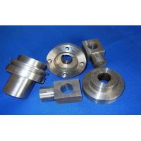 Quality High Accuracy Milling Machine Service , Mill Machine Parts  For Metal Mould for sale