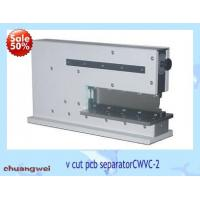 Wholesale PCB V-Cutting machine and Pneumatic Cut machine with Linear Blade from china suppliers
