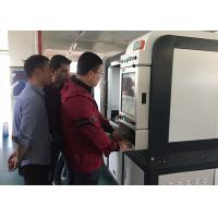 Wholesale 500w 1000w high precision fiber Metal Laser Cutting Machine for iron , copper , steel plate from china suppliers