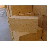 Wholesale Heat Resistant Furnace Fireclay Brick Refractory For Fireplace sk32 / sk34 / sk36 from china suppliers